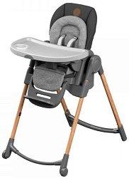 Детско столче за хранене 4 в 1 - Minla -