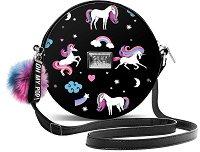 Чанта за рамо - Unicorn - детски аксесоар