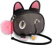 Чанта за рамо - Cat - чанта