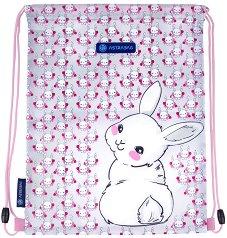Спортна торба - Зайче -