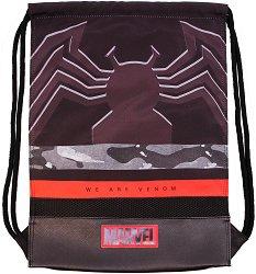 Спортна торба - We Are Venom - продукт