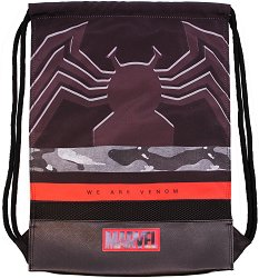 Спортна торба - We Are Venom - аксесоар