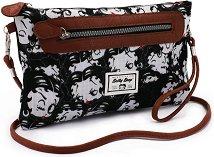Чанта за рамо - Betty Boop -