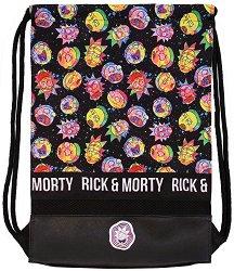 Спортна торба - Rick and Morty Psycho - аксесоар