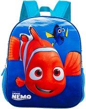 Раница за детска градина - Finding Nemo -