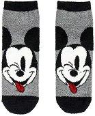 Детски противоплъзгащи чорапи - залъгалка