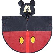 Детски дъждобран тип пончо - Мики Маус