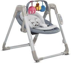 Бебешка люлка - Wave - продукт