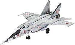 Изтребител - MiG-25 RBT Foxbat B -