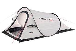 Двуместна саморазпъваща се палатка - Campo UV60 -