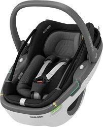 Бебешко кошче за кола - Coral 360 -