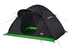 Триместна саморазпъваща се палатка - Swift 3 - продукт