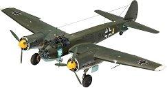 Самолет - Junkers Ju88 A-1 Battle of Britain - макет