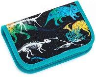 Ученически несесер - Penn: Dinosaurs - раница
