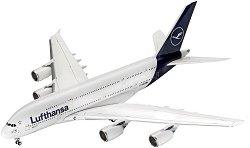 Самолет - Airbus A380-800 -