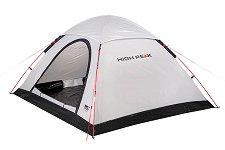 Четириместна палатка - Monodome XL Pearl -