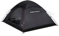 Четириместна палатка - Monodome XL -