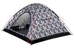 Четириместна палатка - Monodome XL Camouflage UV60 - палатка