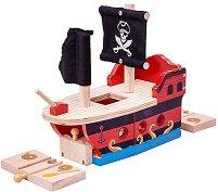 Пиратски кораб -