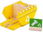 Контейнер за рециклиране -