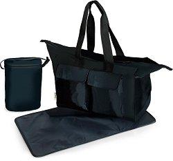 Чанта - Care Me: Anthracite -