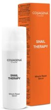 Collagena Code Snail Therapy Miracle Repair Serum - крем