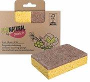 Домакинска гъба от целулоза - Eco Natural