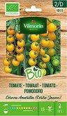 Био семена от Жълт Чери домат