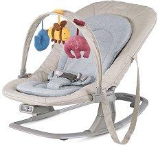 Бебешки шезлонг - Lounge -