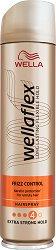 Wellaflex Frizz Control Extra Strong Hold Hairspray -