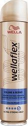 Wellaflex Volume & Repair Ultra Strong Hold Hairspray -