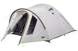 Четириместна палатка - Nevada 4 UV 80 -