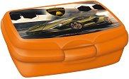 Кутия за храна - Lamborghini - количка