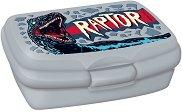 Кутия за храна - Raptor - детски аксесоар