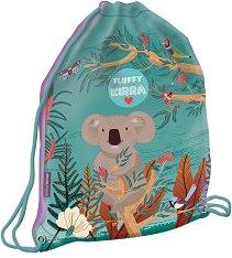 Спортна торба - Kirra Koala -