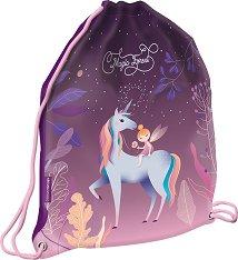 Спортна торба - Magic Forest -