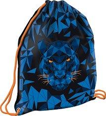 Спортна торба - Black Panther -