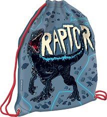 Спортна торба - Raptor -
