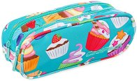 Ученически несесер - Clever: Cupcakes - несесер
