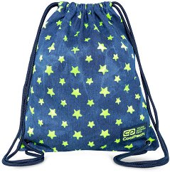 Спортна торба - Solo L: Stars - несесер