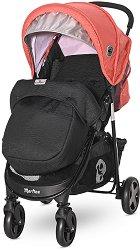 Лятна бебешка количка - Martina -