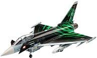 Изтребител - Eurofighter Ghost Tiger -