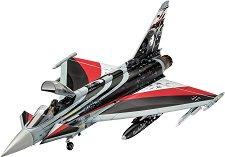 Изтребител - Eurtofighter Typhoon Baron Spirit -