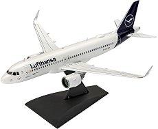 Самолет - Airbus  A320neo Lufthansa New Livery -