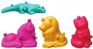 Формички за пясък - Животни - играчка