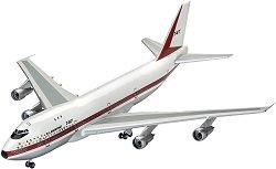 Самолет - BOEING 747-100 50th Anniversary -