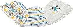 Бебешки шапки - Kay -