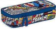 Ученически несесер - Supercomics Bazinga -