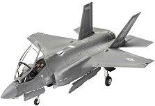Изтребител - F-35A Lightning II Lockheed Martin -