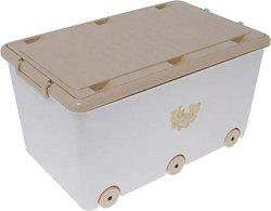 Кутия за съхранение на играчки - чадър